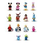 LEGO Minifigures Coleção Completa 18 Figuras Original