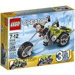 LEGO - Moto de Passeio