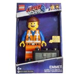 Lego Movie 2 - Despertador do Emmet - LEGO