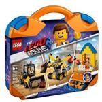 Lego Movie - o Filme 2 - Maleta de Construção do Emmet - 70832