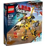 LEGO - Movie o Robô de Construção de Emmet
