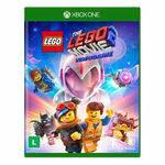 Lego Movies 2 Xone