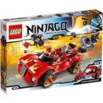 LEGO - Ninjago Carregador Ninja