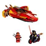 Lego Ninjago - Catana V11