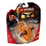 Lego Ninjago - Cole Mestre Spinjitsu