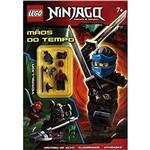 LEGO Ninjago. Mestres do Spinjitzu. Mãos do Tempo