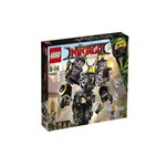 LEGO Ninjago - Robô Sísmico