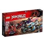 Lego Ninjago - Street Race Snake Jaguar - 70639