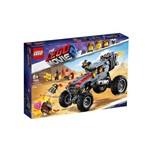 Lego o Buggy de Fuga de Emmet e Megaestilo