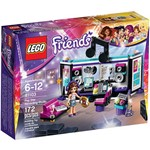 LEGO - o Estúdio de Gravação da Pop Star