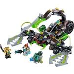 LEGO o Ferrão de Escorpião de Scorm 70132