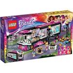 LEGO - o Ônibus de Turnê da Pop Star