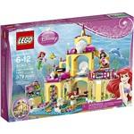 LEGO - o Palácio da Ariel