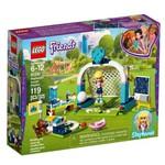 Lego o Treino de Futebol da Stephanie 41330