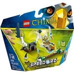 LEGO - Ondulação Celeste