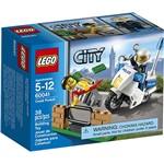 LEGO Perseguição de Bandido 60041