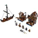 LEGO Perseguição na Cidade do Lago 79013