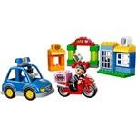 LEGO Polícia 10532