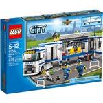 LEGO - Polícia Móvel