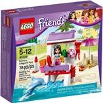 LEGO - Posto Guarda Vidas da Emma