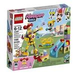 LEGO - Powerpuff Girls - Bubbles' Playground Showdown - LEGO 41287