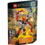 LEGO Protetor do Fogo
