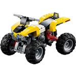 LEGO Quadriciclo Turbo 31022