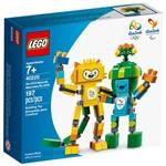 LEGO Rio 2016 Tom e Vinicius - Jogos Olímpicos
