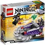 LEGO - Serra Caçadora: Ninjago