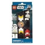 Lego Star Wars 40055 Relógio de Pulso Stormtrooper - Lego