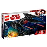 Lego Star Wars 75179 VIII Kylo Rens Tie Fighter - Lego