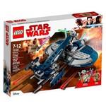 Lego Star Wars - 75199 - Speeder de Combate do General