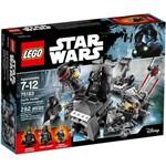 LEGO Star Wars - a Transformação de Darth Vader - 75183