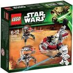 LEGO Star Wars - Clone Troopers Vs. Droidekas