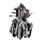 LEGO Star Wars - Disney - Star Wars Episódio Viii - Scouter Primeira Ordem - 75177