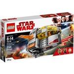 Lego Star Wars Episod VIII Resistance Transport Pod - 75176