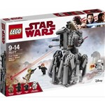 LEGO Star Wars - First Order Heavy Scout Walk.. V39