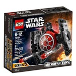 LEGO Star Wars - Microfighters - Tie Fighter First Order - 75194