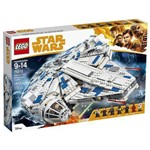 Lego Star Wars Millennium Falcon Kessel 75212