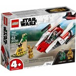 LEGO - Star Wars - Rebel A-Wing Starfighter - LEGO 75247