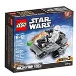 Lego Star Wars Snowspeeder da Primeira Ordem M. BRINQ