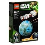 Lego Star Wars - Tentive Iv Alderaan - 75011