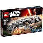 Lego Star Wars - Transporte da Tropa de Resistência - 75140
