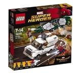 Lego Super Heroes 76083 Cuidado com o Vulture - Lego
