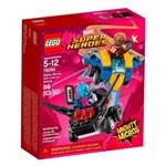 Lego Super Heroes 76090 Star Lord Vs Nebula - Lego
