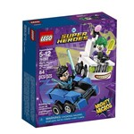 LEGO Super Heroes Asa Noturna Vs Coringa 76093