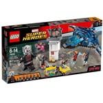 LEGO Super Heroes - Batalha no Aeroporto - 76051