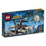 LEGO Super Heroes Batman Brother Eye Takedown 76111