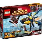 LEGO - Super Heroes Confronto de Combatentes do Espaço
