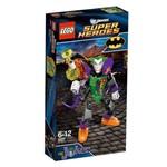 Lego Super Heroes - Coringa - 4527